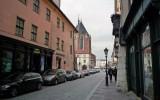 Mikolajska street