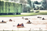 Une dimanche à Versailles