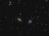NGC 90 (Arp 065) & NGC 93