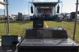 Vet Rock 2013 - Setup