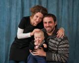 Martin, Jeff & Emma