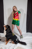 Everest & Cassidy - Batman & Robin
