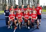 Kennedy Catholic Tennis 2013
