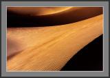 Dance of Light and Sand