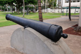 Monarchy Cannon