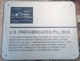 Pill-Box Prefabricated
