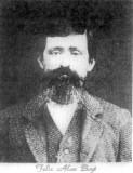 Deputy Sheriff Felix Alan Boyt - Johnson Co IL - Killed 1888