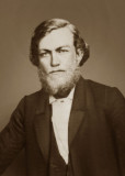 Luther Henry Rice Ballard, 1833-1889