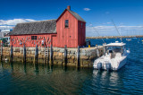 The Village of Rockport, MA