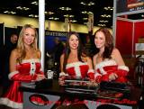 PRI Racing Show Indianapolis, Indiana 12/12-14/13