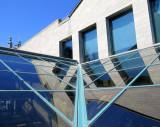 verrière , musée de la civilisation