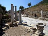 Site archéologique d'Éphèse, Turquie