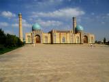 Mosquée Tellia Cheikh