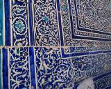 Mur reconstitué - Khiva