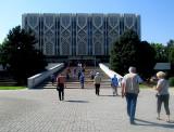 Musée d'histoire des peuples d'Oubekistan