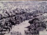 pPhoto de photo ancienne-Khiva