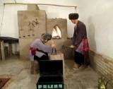 Khiva - reconstitution