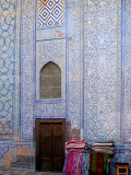 Khiva- magnifique
