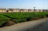Entre Khiva et Boukhara: 450 km