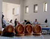 Pains de Boukhara au Marché des épices