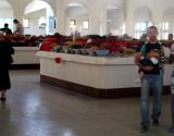 Marché aux épices à Boukhara