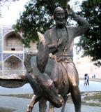 Mulla Nasreddin