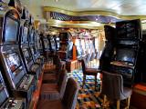 Casino flottant