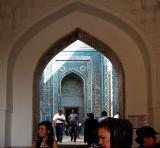 Voyage en Ouzbékistan