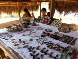 Artisanat Embera