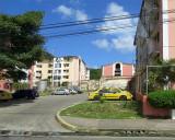 dans les quartiers de Panama