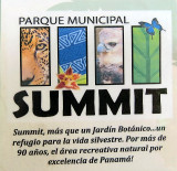 Parque municipal Summit