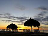 le soleil se lève au Panama