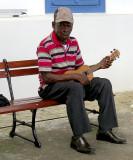 Panama en musique