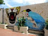 le tag du tigre