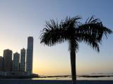 Panama le matin