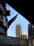 Cadrage à Panama city