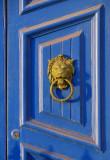 Lion du butoir