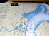 RoterSand carte marine de Québec