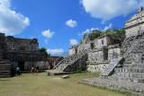 EK BALAM, site maya