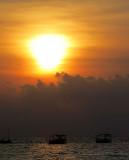 Blast solaire