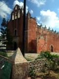 Église du Mexique profond
