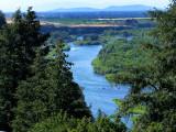 la Snake River