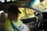 bike/triking ,Joseph B. ClarkeRail trail in Sparkill, NY