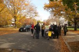 bike/triking ,Lake-Welch, HarrimanStatePark, NY