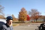 bike/triking , Rockland Lake, Congers, NY