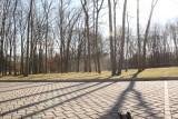 bike/triking , PascackBrook County Park