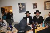Amram Sheva Brochas for LeviYitzchok & Menucha Rochel Baruch