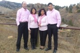 Meet the Komar Family!
