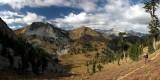 Trinity Alps Panoramas