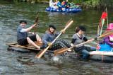 2nd June 2013  Raft Race